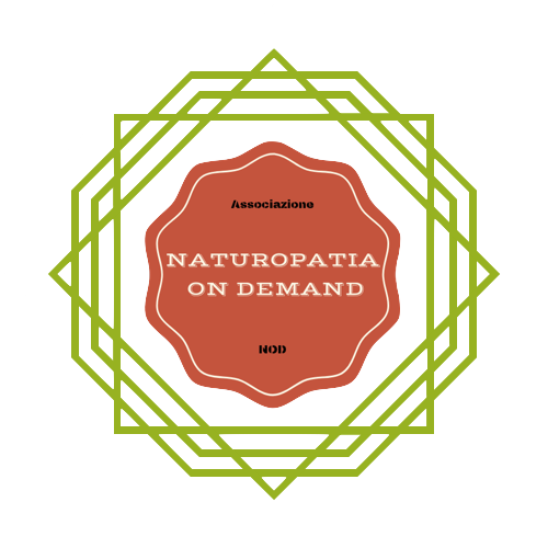 Naturopatia On Demand